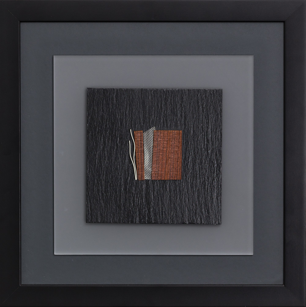 Objektkunst Serie 02