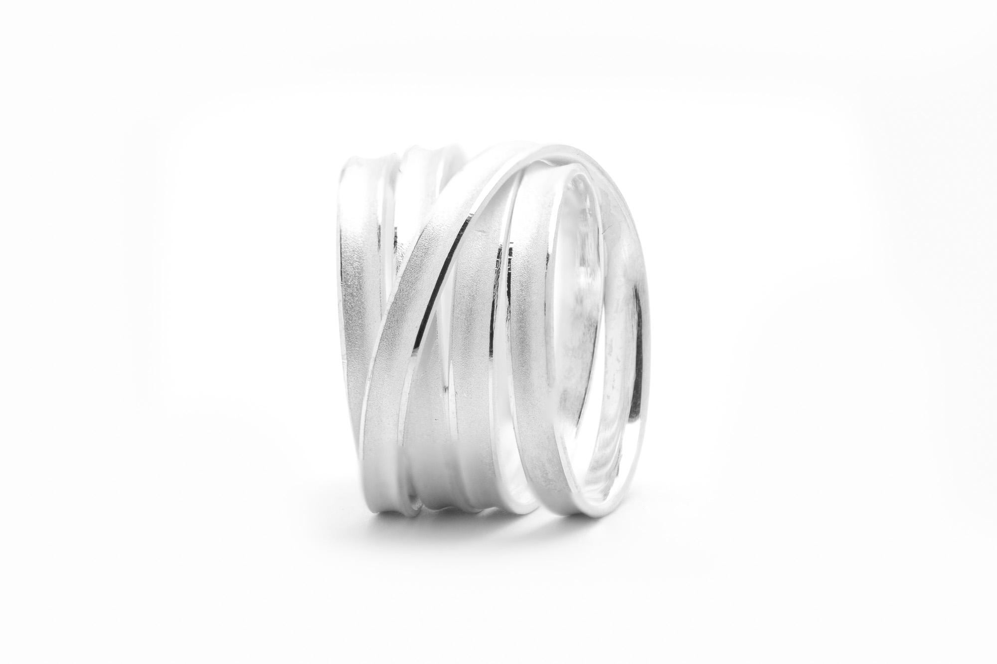 Ring, Silber 168€