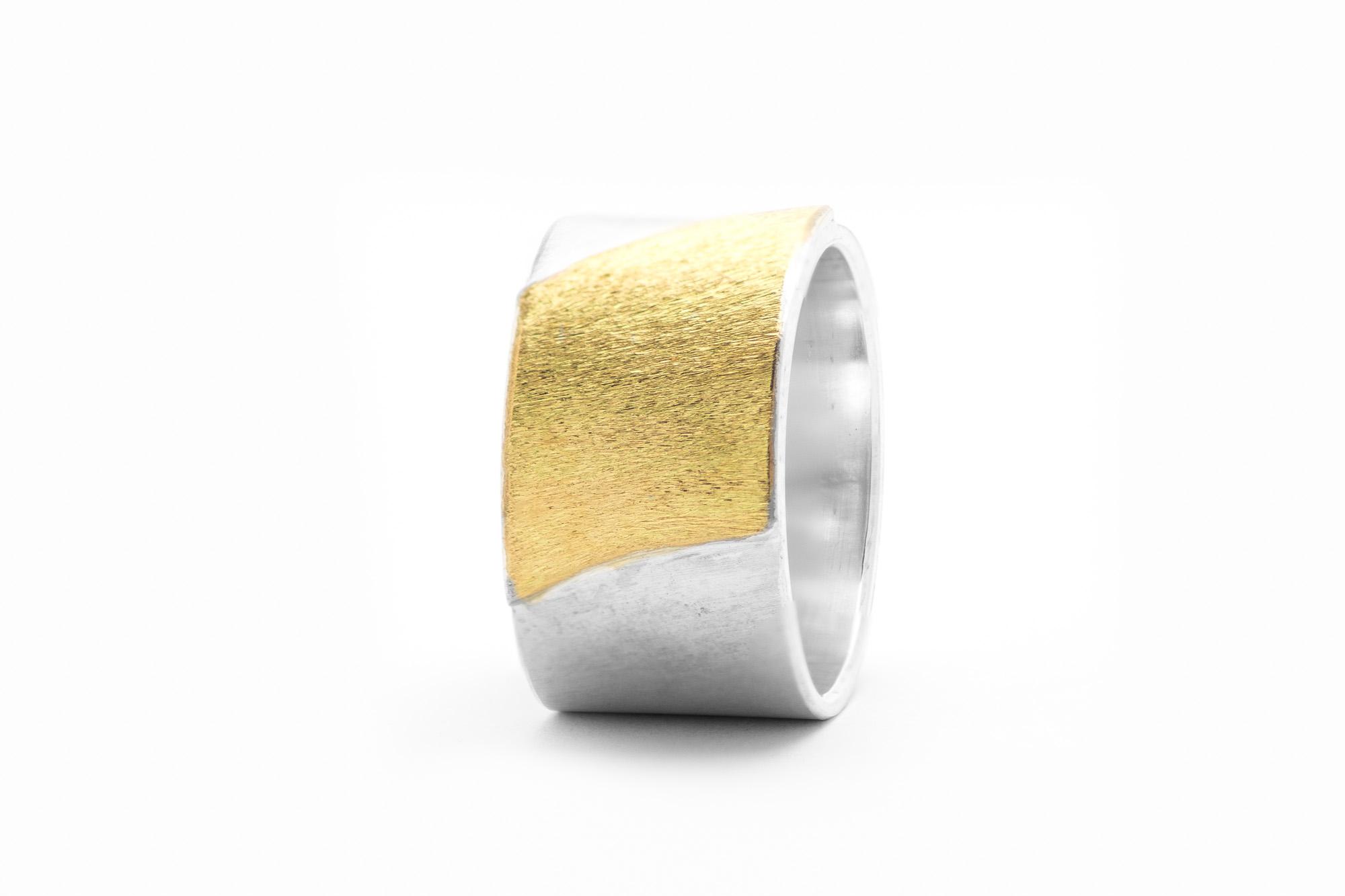 Ring, Silber, Feingold 384€