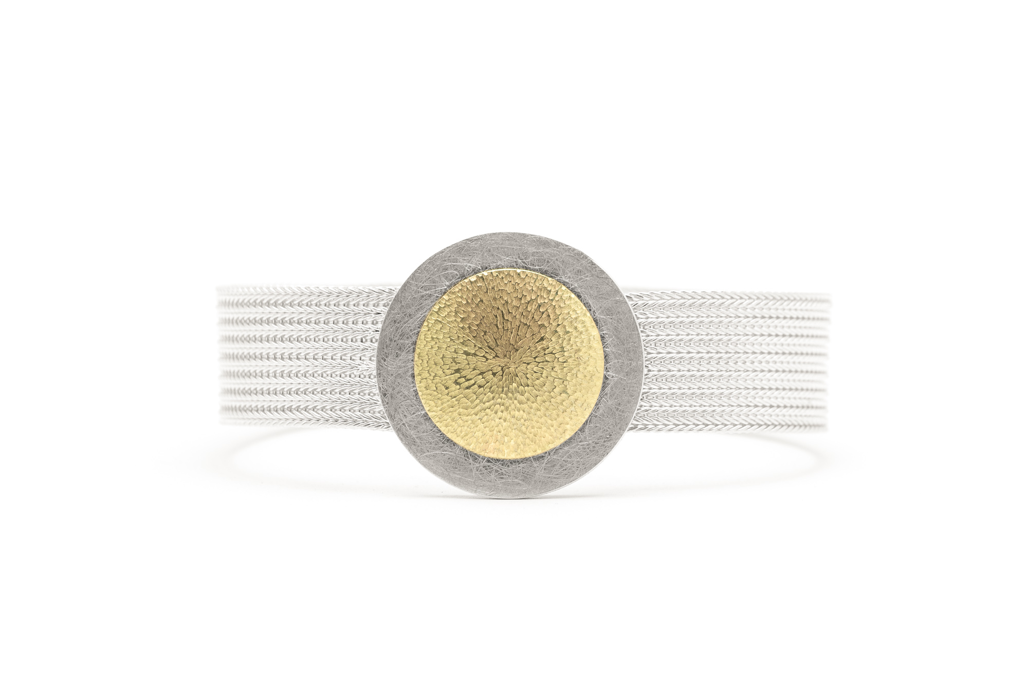 Armband, Silber, Feingold