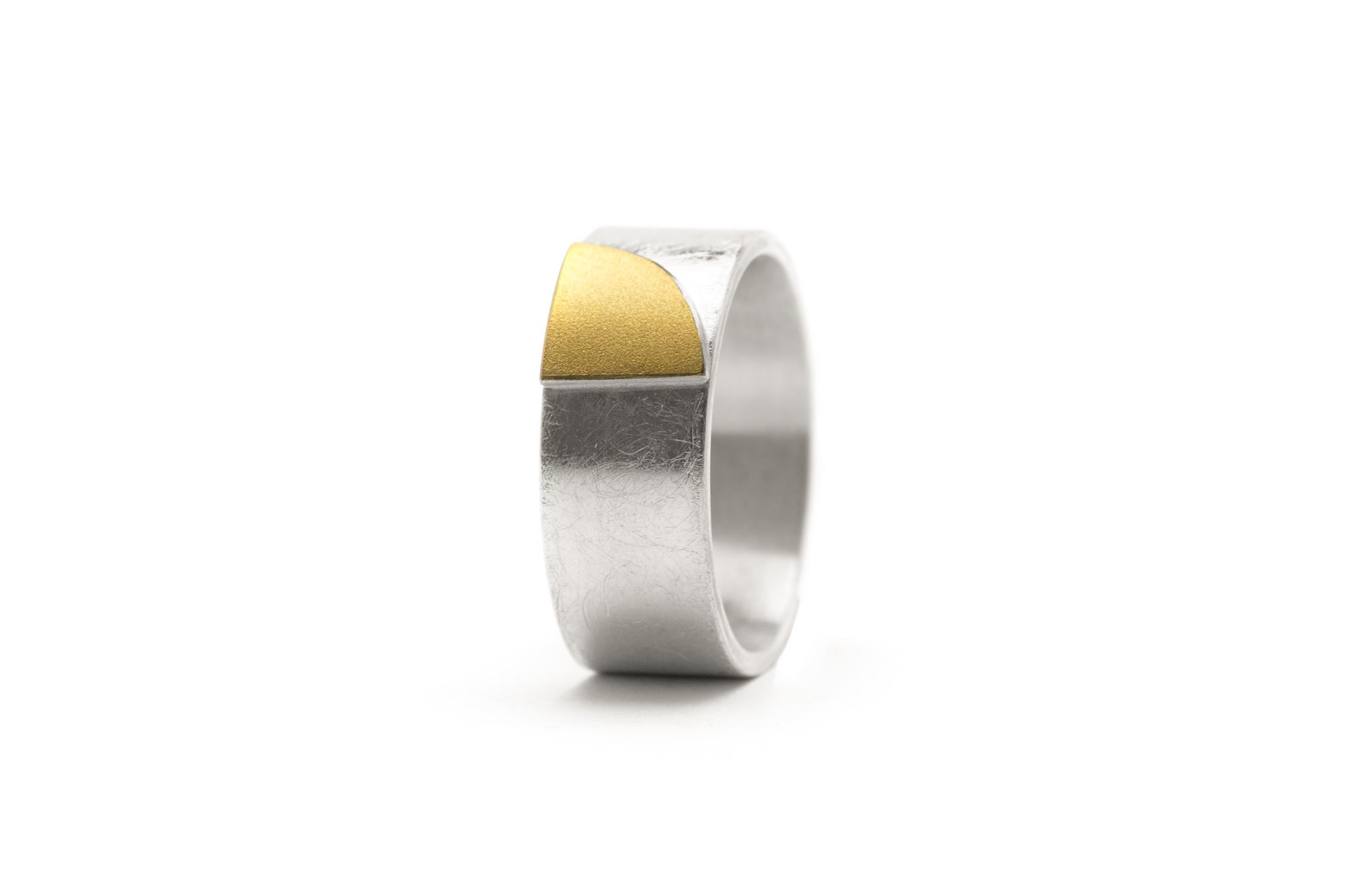 Ring, Silber, Feingold 198€